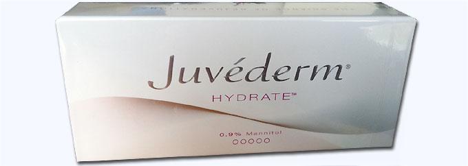 Allergan Juvederm Hydrate