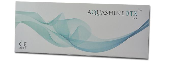 Revofil Aquashine BTX