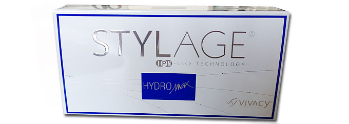 Vivacy Stylage Hydro Max