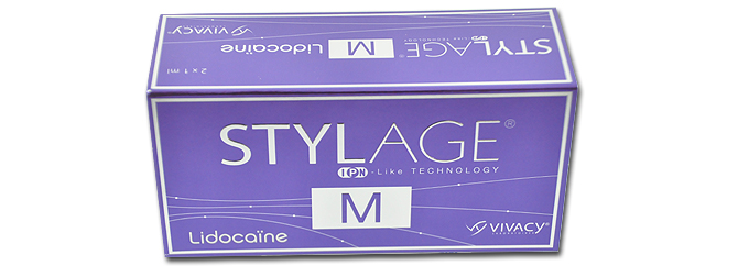 Vivacy Stylage M Lidocaine