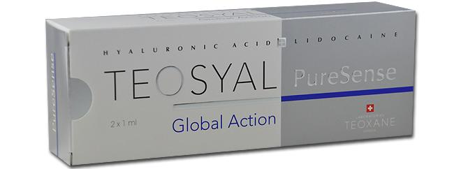 Teosyal Global Action Pure Sense