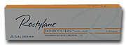 Restylane Skinboosters Vital Light Lidocaine